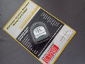 Easy Karaoke Microhpone Groove Station Cartridge Golden Greats Volume Vol 3