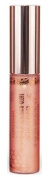 Kardashian Beauty Make Up - Honey Flavoured Lip Plumping Shimmer Gloss - Boosted Beige Nude (371).