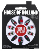 Henry Holland Nails, Thorn in my Side