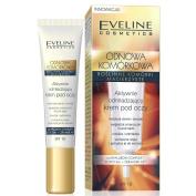 EVELINE Cosmetics Cells Rejuvenation Rejuvenating Active Eye Cream 15ml Reduces Dark Circles and Puffines