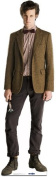 Star Cutouts Cut Out of The 11th Doctor Matt Smith