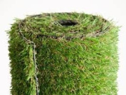 CHEAP 12mm THICK!! Artificial Grass Flooring- Indoor or Outdoor Flooring- 4 metres wide choose your own length in 1ft(foot) Lengths