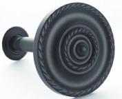Black Holdbacks - Regency Rope Design