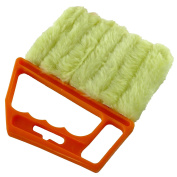 7 Brush Venetian Blind Cleaner - Easy To Use Duster
