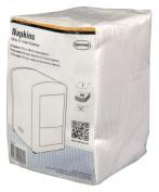 4 Packs of 250 Napkins for Cabanaz Dispenser