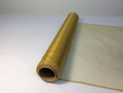 9 Metres Organza Fabric 40cm Wide Sheer Table Runner Voile tutu Assorted Colours