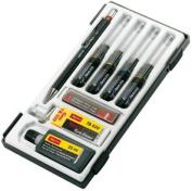 Aristo AH64152 MG1 Ink Pen Studio Set