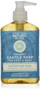 Whidbey Island Natural Liquid Castile Soap - Deception Pass