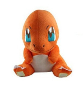 30cm Pokemon Plush Charmander Plush Anime Doll Stuffed Animals Cute Soft Collection Toy Best Gift for Kids