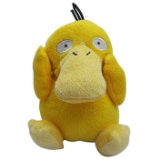 13cm Pokemon Plush Psyduck Plush Anime Doll Stuffed Animals Cute Soft Collection Toy Best Gift for Kids