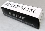 WHITE POLISHING COMPOUND DIALUX SILVER POLISH jewellery WHITE GOLD PLATINUM SILVER