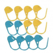 Locking Stitch Markers, Jumbo