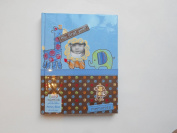 Baby Essentials Memory Book My First Year Lions