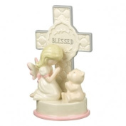"""""""Blessed"""" Figurine - Girl"""
