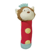 Grasslands Road Noah's Ark Squeaker ~ Monkey