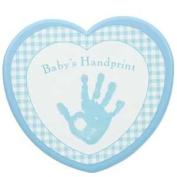 13cm Baby's First Handprint Kit - Boy