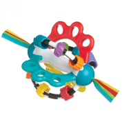 Playgro Learning Toy for Baby, Explor-a-Ball