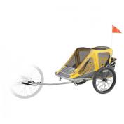 Co-Pilot 2015 Model T Bike Trailer - 2040418
