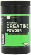 Optimum Nutrition Creatine Powder, Unflavored