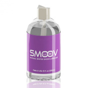 SMOOVlube Lubricant - Personal Lube for Men and Women - Natural Waterbased Liquid Silk - Ideal Vaginal Moisturisers - Size 470ml - Made in USA