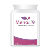 Menolife Natural Menopause Support for Women
