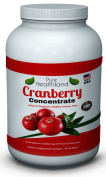 The Best Cranberry Concentrate Supplement Pills Triple Strength for Urinary Tract Infection UTI Health Support. Equivalent To 12,600 mg of Fresh Cranberries! Promote Kidney, Urinary or Bladder Infection Health for Men and Women. Extra Antioxidant Prote ..