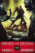 Sword of Destiny (Witcher)