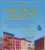 The Happiness Project [Audio]