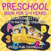 Preschool Book for 2-4 Years