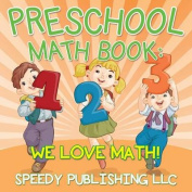 Preschool Math Book