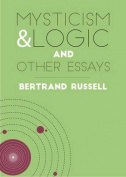 Mysticism and Logic