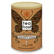 David Rio Tea Frost Chocolate Assam Premium Tea Frappe, 1.1kg Can