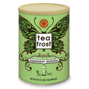 David Rio Tea Frost Japanese Matcha Premium Tea Frappe, 1.1kg Can