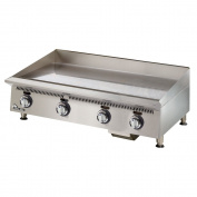 Star - 848MA - Ultra-Max 120cm Manual Gas Griddle
