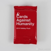 Cards Against Humanity - Reject, Holiday, Xmas