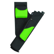 Neet N-TL-301 Trim Lite Quiver (Right), Neon Green, 3 Tube