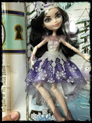 Ever After High Fairest on Ice - Duchess Swan Doll