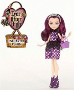 Ever After High - Enchanted Picnic Raven Queen Doll