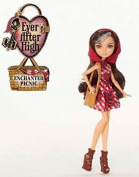 Ever After High - Enchanted Picnic Cerise Hood Doll