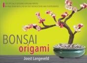 Bonsai Origami Kit by Joost Langevelt