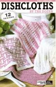 Dishcloths By The Dozen - Crochet Patterns