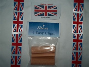 Elbesee Easy Clips For Use With All Easy Clip Rotating Frames Made in Great Britain!