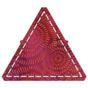 AccuQuilt GO! Equilateral Triangle 4.1/2 Sides