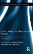 Politics, Media and Democracy in Australia