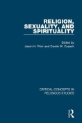 Religion, Sexuality, and Spirituality