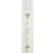 Vatican Baby's First Rosary Blue