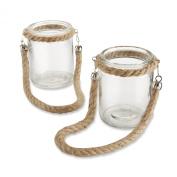 Kate Aspen Rope Lantern