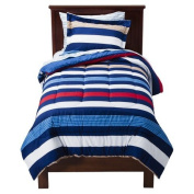 Circo® Rugby Stripe Bed Set - Toddler