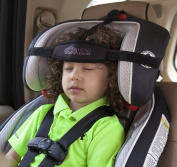 Head Hugger - Head Support Device That Cradles the Head and Eliminates Pressure on the Neck