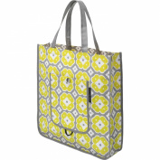 Petunia Pickle Bottom Shopper Tote, Afternoon Arezzo